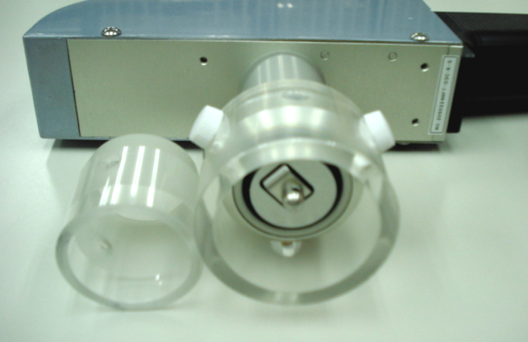 HFT03C 圧縮試験機