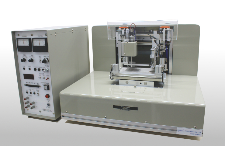 KES-FB4-A 表面試験機