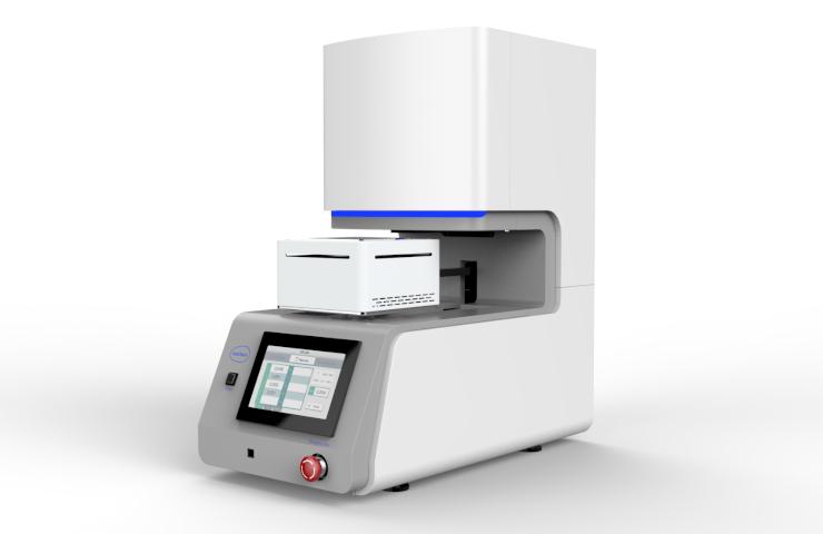 KES-QM 接触冷温感試験機