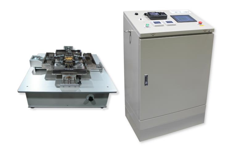 BX5450 二軸引張り試験機
