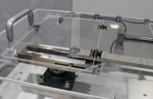 SPK-DM デマッチャ式疲労試験機
